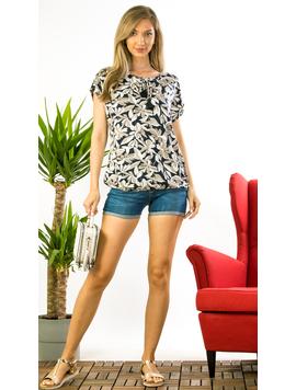 Bluza Dama Garcia Bej