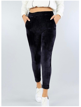 Pantaloni Dama ZendyTen Negru