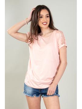Bluza Dama Ddant Roz