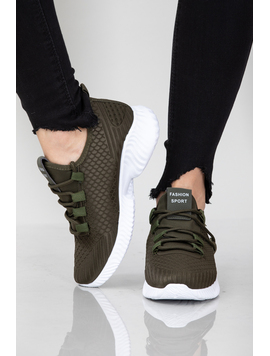 Adidasi Dama Squadette Kaki