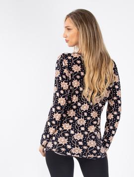 Bluza Dama Hankss Negru