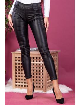 Pantaloni Dama Giuseppina Negru