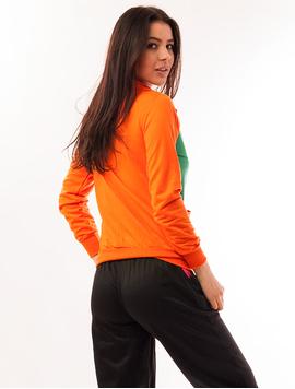 Bluza Dama Sport Cu Fermoar Viber Porocalie