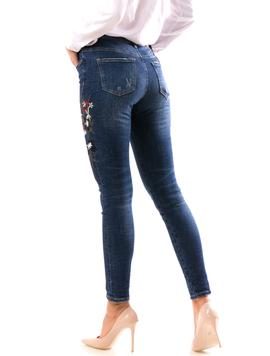 Jeans Dama JeJn Bleumarin