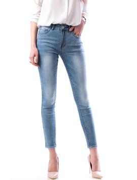 Jeans Dama Reqwy10 Bleumarin