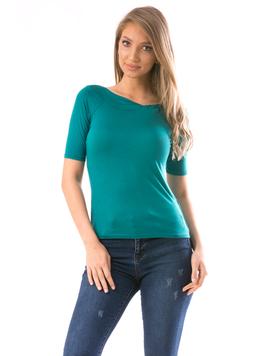 Bluza Dama SimpleP10 Verde