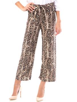 Pantaloni Dama Xvary12 Bej
