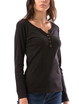 Bluza Dama DontOpenButtons Negru