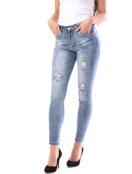 Jeans Dama MarvyTwo89 Bleumarin