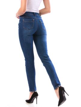 Jeans Dama MarvyEight15 Bleumarin