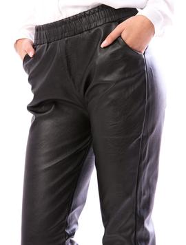 Pantaloni Dama Pvy12 Negru