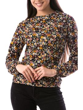 Bluza Dama Tinny677 Negru