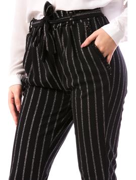 Pantaloni Dama RemisTe10 Negru