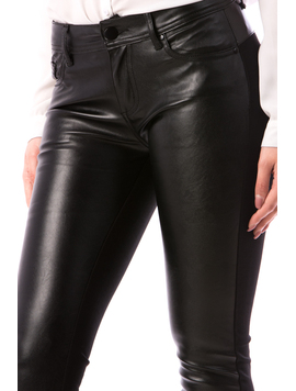 Pantaloni Dama Vestyan90 Negru