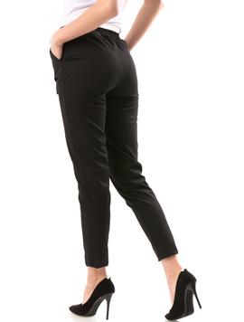 Pantaloni Dama Backto90 Negru