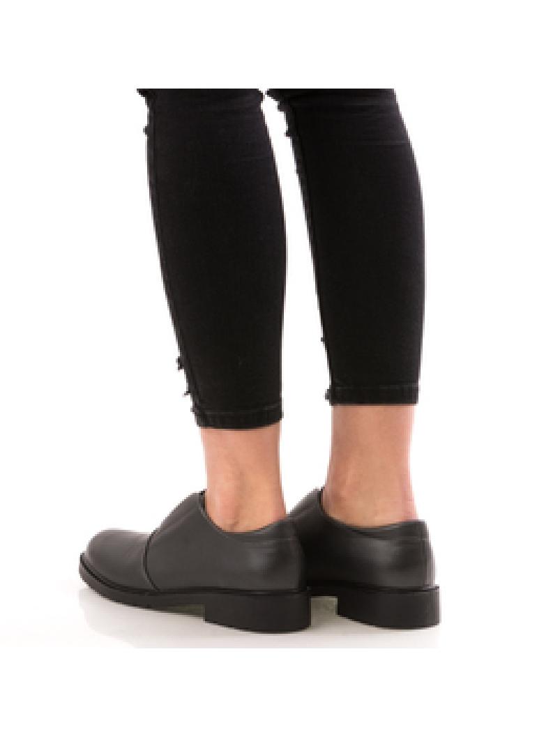 Pantofi Dama LightStep Negru