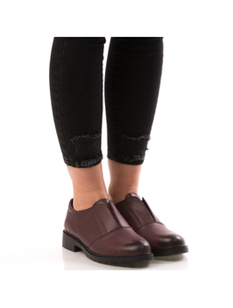 Pantofi Dama LightStep Grena