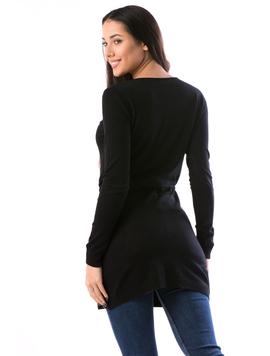 Bluza Dama Stayce56 Negru
