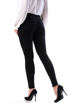 Jeans Dama MishaBlackTwo80 Negru