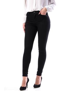 Jeans Dama MishaBlackTwo81 Negru
