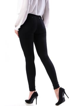 Jeans Dama MishaBlackTwo82 Negru
