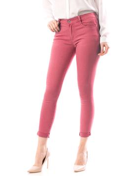 Pantaloni Dama Xvery124 Corai