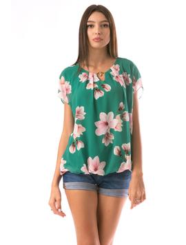 Bluza Dama Vyre10 Verde