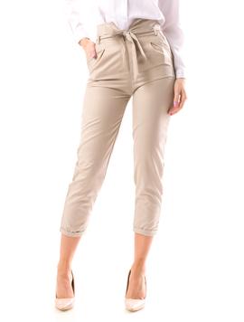Pantaloni Dama RalphMei12 Bej