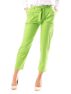 Pantaloni Dama OfTre12 Vernil