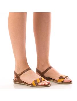 Sandale Dama BeWe12 Maro