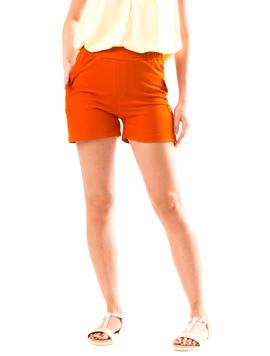 Pantaloni Scurti Dama RmyLeftRight Portocaliu