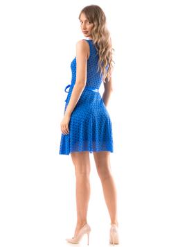 Rochie Dama WexoMyTwo Albastru