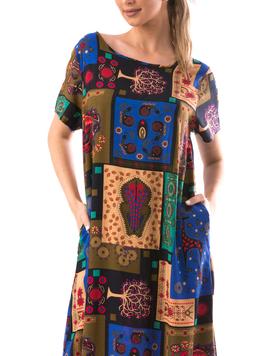 Rochie Dama MultyLow24 Negru