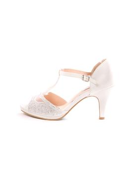 Sandale Dama PricyIrish Alb