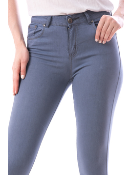 Jeans Dama Lukyse Gri