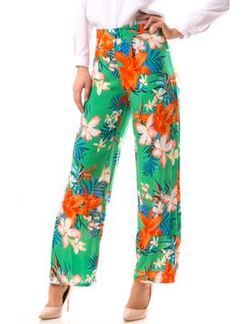 Pantaloni Dama SprinG14 Verde