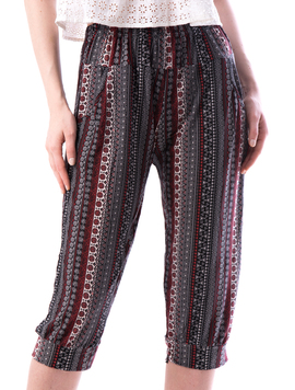 Pantaloni Dama ZeZyFy170 Grena