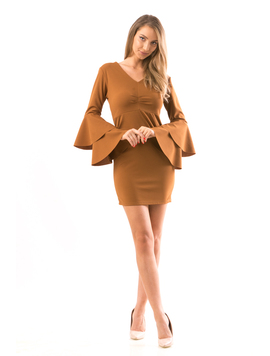 Rochie Dama ElegantAhay Maro