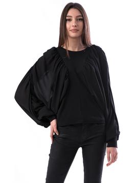 Bluza Dama MySoLa100 Negru