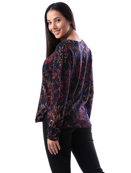 Bluza Dama Zerzy11 Bleumarin