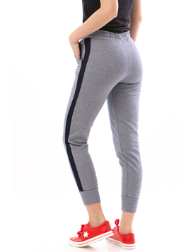 Pantalon Dama ClothLine gri