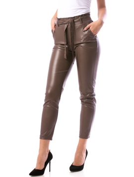 Pantaloni Dama GhjTy17 Bej
