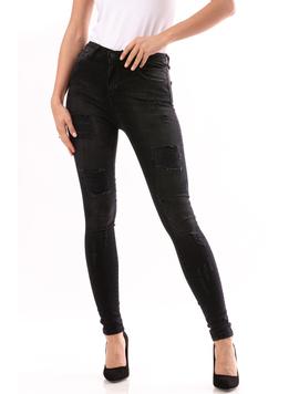 Jeans Dama ANightOut Negru
