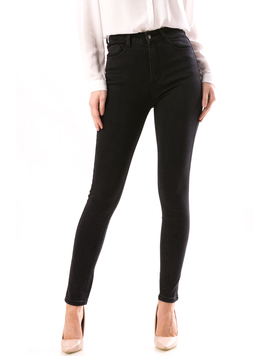 Jeans Dama Jesty34 Negru