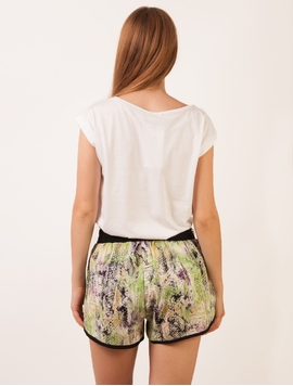 Pantaloni Scurti Dama