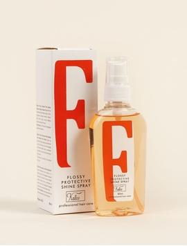 Kallos Flossy Spray Cu Efect Stralucitor - 80ml