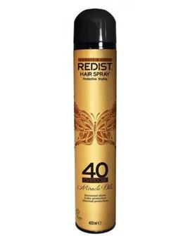 Fixativ 40 Overdose - 400 ml