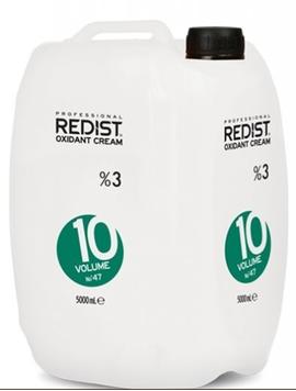 Crema Oxidanta profesionala 10 pentru par 3 la suta - 5000 ml