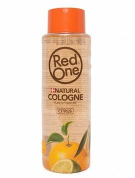 Apa de colonie Citrus - 400 ml