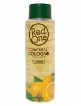 Apa de colonie Lemon - 400 ml
